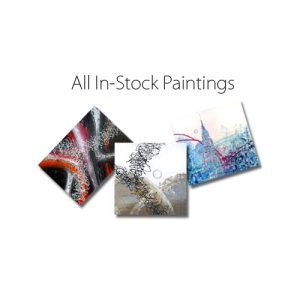 All In-Stock Paintings