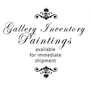 Gallery Inventory Paintings
